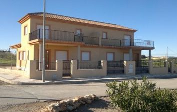Thumbnail 4 bed semi-detached house for sale in 30320 Fuente Álamo, Murcia, Spain