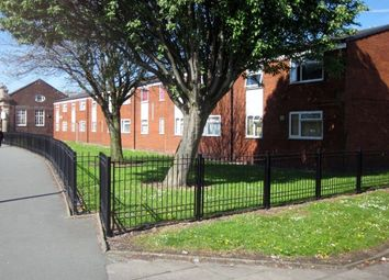 Thumbnail 1 bedroom flat for sale in Rice Lane, Liverpool