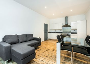 3 bed flat to rent in Underwood Street, London N1