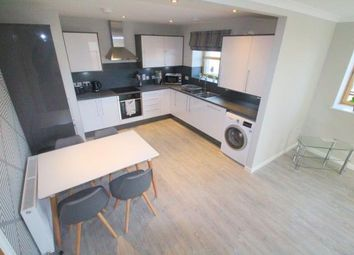 Thumbnail 2 bed flat to rent in Cattofield Square, Aberdeen