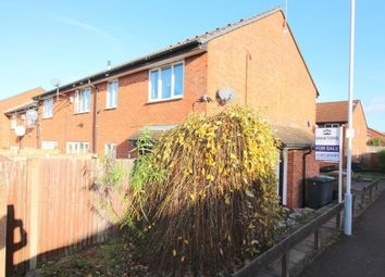 Thumbnail 1 bedroom property for sale in Heron Drive, Luton, Bedfordshire