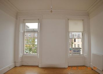 Thumbnail 2 bed flat to rent in High Street, Montrose