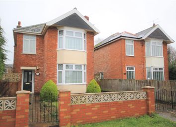 3 bed detached house for sale in Church Walk South, Rodbourne Cheney, Swindon SN2