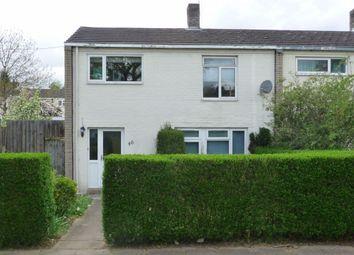 4 bed property to rent in Badger Way, Hatfield AL10