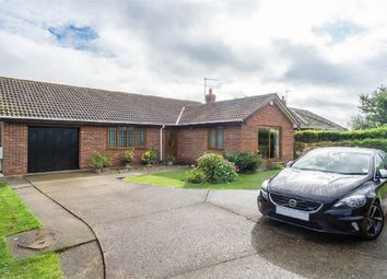 Thumbnail 3 bed detached bungalow for sale in Sunk Island Road, Ottringham, East Riding Of Yorkshire