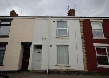 Thumbnail 2 bedroom terraced house to rent in Folkestone Street, Beverley Road, Hull