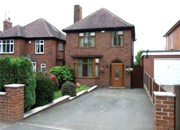 Thumbnail 3 bed detached house for sale in Newlands Road, Riddings, Alfreton