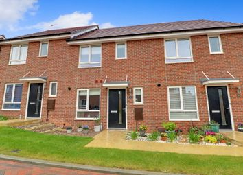 Thumbnail 2 bed terraced house for sale in Augustine Way, Thame