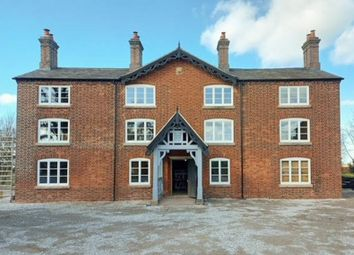 Thumbnail 7 bed property for sale in Rushy Lane, Barthomley, Crewe