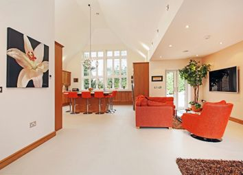 Thumbnail 6 bed detached house for sale in Lewes Road, Blackboys, Uckfield