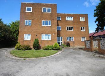 Thumbnail 2 bedroom flat for sale in Medlar Gate, Derby Road, Wesham, Preston, Lancashire
