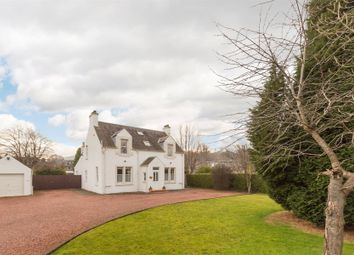 Thumbnail 6 bedroom detached house for sale in Quality Street Lane, Davidsons Mains, Edinburgh
