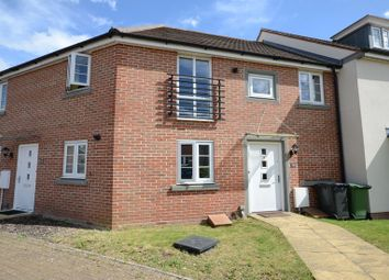 Thumbnail 2 bedroom maisonette to rent in Benham Road, Basingstoke