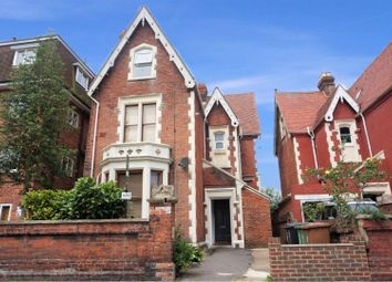 Thumbnail 1 bed flat for sale in 9 St. Andrews Road, Southsea