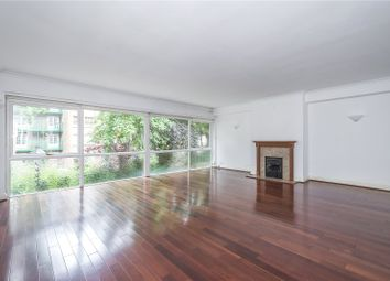Thumbnail 2 bed flat for sale in Lexham House, 9C Thistle Grove, London