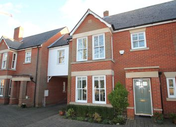 Thumbnail 3 bed link-detached house for sale in Maldon Road, Colchester