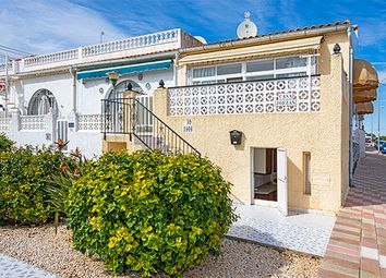 Thumbnail Bungalow for sale in San Luis, Torrevieja, Alicante, Valencia, Spain