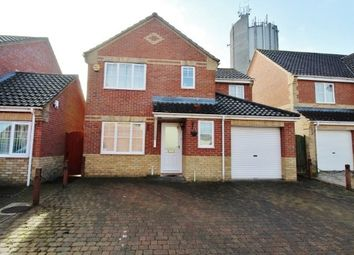 Thumbnail 4 bed detached house to rent in Ditchingham Grove, Rushmere St Andrew, Ipswich
