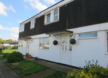 Thumbnail 1 bed property to rent in Lower Meadow, Harlow