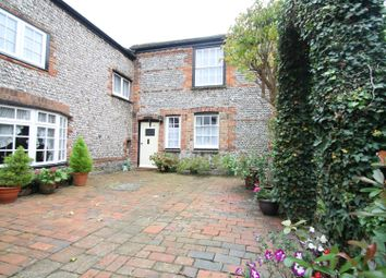 Thumbnail 2 bedroom cottage to rent in High Street, Tarring, Worthing