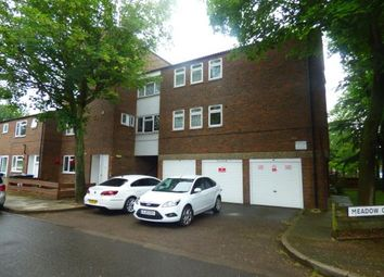 Thumbnail 2 bed flat for sale in Meadow Close, Northolt, Middlesex, London