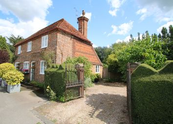 Thumbnail 3 bed detached house for sale in North Street, Biddenden, Ashford