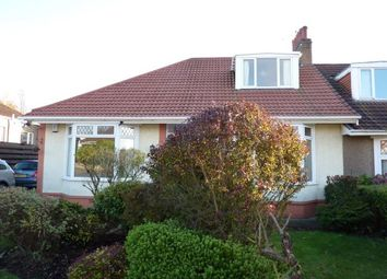 Thumbnail 3 bed semi-detached house to rent in Buchanan Drive, Bearsden, Glasgow