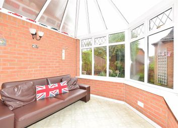 Thumbnail 3 bed detached house for sale in Mallard Drive, Uckfield, East Sussex