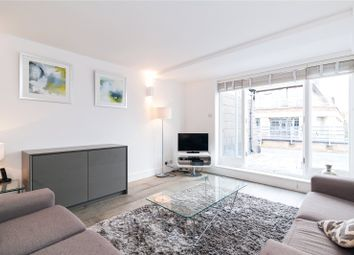 Thumbnail 3 bed flat to rent in Berry Street, London