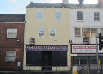 Thumbnail Retail premises to let in Gf 108 Cleethorpe Road, Grimsby