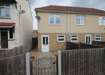 Thumbnail 2 bed property to rent in Oldchurch Road, Romford