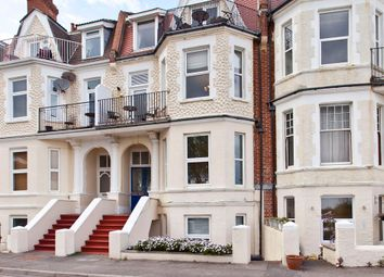 Thumbnail 2 bed flat for sale in Undercliff Road, Boscombe Spa, Bournemouth, Dorset