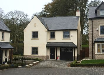 "Thumbnail 4 bedroom detached house for sale in ""Marguerite"" at Ulverston"