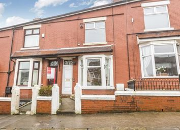 Thumbnail 3 bed terraced house for sale in Fernhurst Street, Livesey, Blackburn, Lancashire