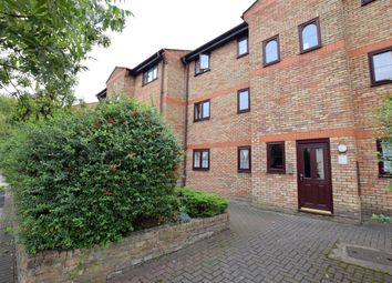 Thumbnail 2 bed flat to rent in Chobham Road, Stratford, London