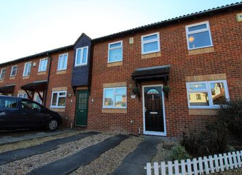 Thumbnail 2 bed terraced house for sale in Sutton Close, Portsmouth