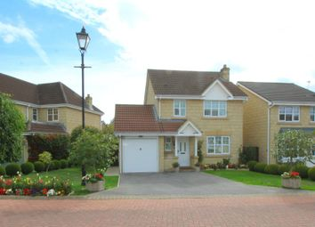 3 bed detached house for sale in Woodpecker Mews, Chippenham SN14