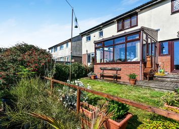 Thumbnail 3 bed semi-detached house for sale in Mountbatten Way, Millom