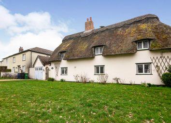 Barrington, Cambridge, Cambridgeshire CB22. 4 bed detached house for sale