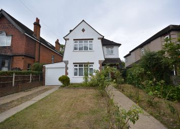 Thumbnail 3 bed detached house for sale in Westmoreland Avenue, Hornchurch