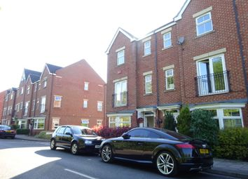 Thumbnail 4 bed town house to rent in Rea Road, Northfield, Birmingham