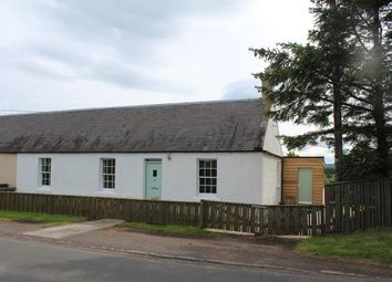 Thumbnail 3 bedroom cottage to rent in Ormiston, Tranent