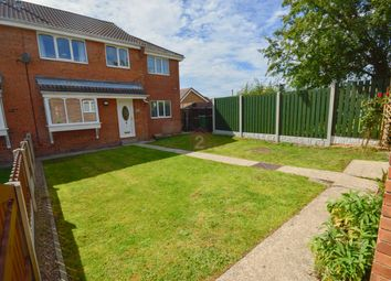 Thumbnail 4 bed semi-detached house for sale in Watermeade, Eckington, Sheffield