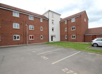 Thumbnail 2 bed flat for sale in Signals Drive, Stoke Village, Coventry