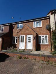 Thumbnail 2 bedroom terraced house to rent in Little Copse Chase, Chineham, Basingstoke