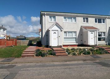 Thumbnail 3 bed end terrace house for sale in Machrihanish, Campbeltown
