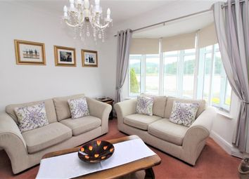 Thumbnail 2 bed detached bungalow for sale in Plymouth