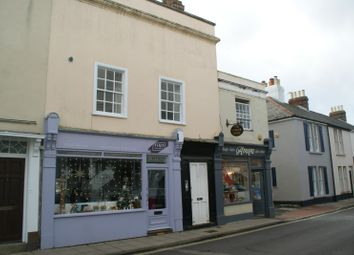 Thumbnail 2 bedroom flat to rent in West Street, Emsworth