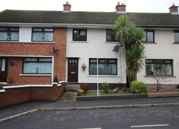 Thumbnail 2 bed terraced house for sale in Prospect Park, Carrickfergus