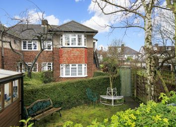 Thumbnail 2 bed flat for sale in Greville Close, St Margarets